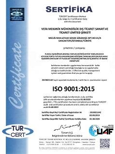 ISO 9001u